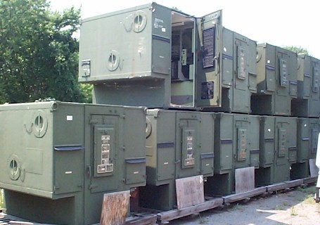 Military Surplus Vehicles on Vehicles Accessories Portable Military Telco Shelter Units & Government Military Surplus Vehicle Auctions | Military Aircraft
